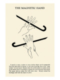 Magnetic Hand Posters