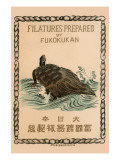 Filatures Prepared By Fukokukan Prints