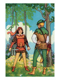 Maid Marian Posters