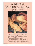 A Dream Within a Dream Prints