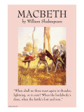 Macbeth Prints
