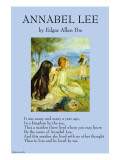 Annabel Lee Art