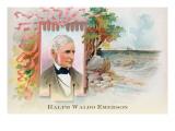 Ralph Waldo Emerson Prints