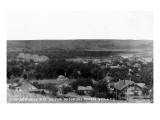 Chamberlain, South Dakota - Missouri River Valley Prints