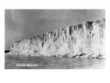 Cordova, Alaska - View of Child's Glacier Posters by  Lantern Press
