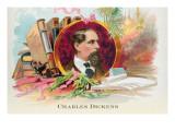 Charles Dickens Prints