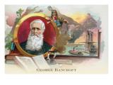 George Bancroft Prints