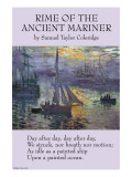 Rime of the Ancient Mariner Photographie