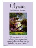 Ulysses Print