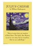 Julius C&#233;sar Affiches