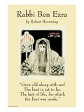 Rabbi Ben Ezra Prints
