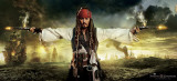 Pirates of the Caribbean: On Stranger Tides Láminas