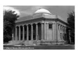 Alturas, California - Court House Exterior Prints