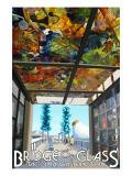 Tacoma, Washington - Bridge of Glass Posters by  Lantern Press