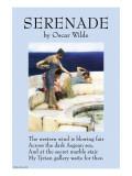 Serenade Posters