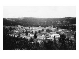 Ward, Colorado - General View of Town Prints by  Lantern Press