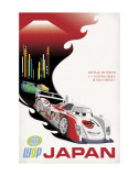 Cars 2: Japan Art