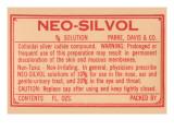 Neo-Silvol Prints