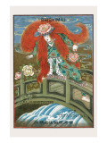 Shishimai, Tatasons & Company Posters