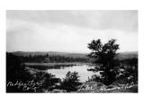 Redfeather, Colorado - Lake Hiawatha View Posters by  Lantern Press
