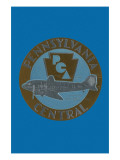 Pennsylvania Central Airways Prints