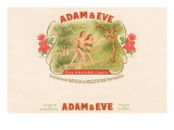 Adam & Eve Photo