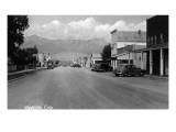 Westcliff, Colorado - Street Scene Posters