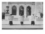 American Women Protest Opium Trade Prints