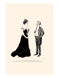 Yes, Dearest Posters by Charles Dana Gibson