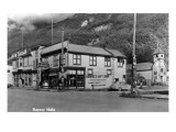 Skagway, Alaska - Kirmse's Curio Shop Prints