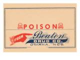 Poison Print