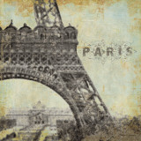 Paris Prints by Stephanie Marrott