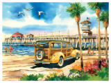 All Summer Long Prints by Bill Drysdale