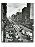 Labor Day Parade, Tacoma, WA, 1919 Giclée-Druck von Marvin Boland