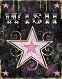 Emo Wish Affiches par Louise Carey