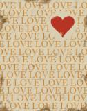 Kärlek Affischer av Anna Quach