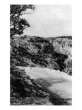 Manitou Springs, Colorado - Cave of the Winds Entrance Prints by  Lantern Press