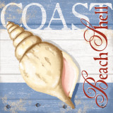 Coast Posters by Kathy Middlebrook