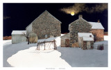 Moonscape Prints by Peter Sculthorpe