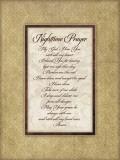 Nighttime Prayer Kunstdrucke von Stephanie Marrott