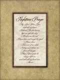 Nighttime Prayer Posters by Stephanie Marrott