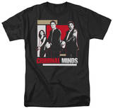Guns Drawn T-Shirt
