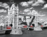 London - Tower Bridge Pôsters