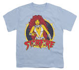 Youth: DC Comics - Starfire Shirt
