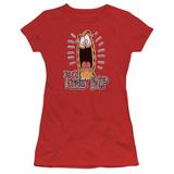 Juniors: Garfield - Friday Shirts