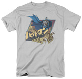 Batman - Japanese Knight T-shirts