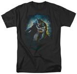Batman - Bat Cave T-shirts