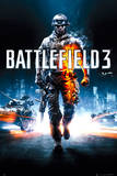 Battlefield 3 Affiches