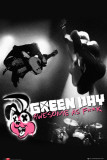 Green Day - Awesome as F**k Print