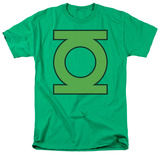 DC Comics - Lantern Symbol T-Shirt